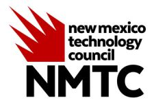 New Mexico Technology Council (NMTC)